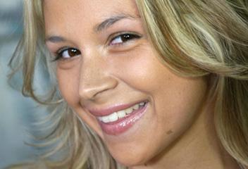 Ultrahot young blonde in handjob porn